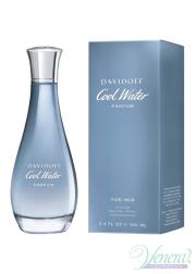 Davidoff Cool Water Parfum for Her EDP 100ml for Women Women's Fragrance
