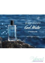 Davidoff Cool Water Parfum EDP 100ml for Men Men's Fragrance
