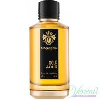 Mancera Gold Aoud EDP 120ml for Men and Women Unisex Fragrances