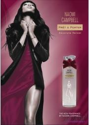 Naomi Campbell Prêt à Porter Absolute Velvet Set (EDT 15ml + BL 50ml) for Women Women's Gift sets