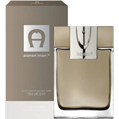 Aigner Man 2 EDT 50ml for Men