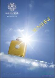 Amouage Sunshine EDP 100ml for Women Without Package Women's Fragrance without package
