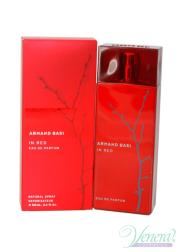 Armand Basi In Red EDP 100ml for Women Women's Fragrance