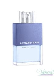 Armand Basi L'Eau Pour Homme EDT 125ml for Men ...