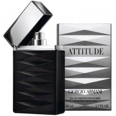 Armani Attitude EDT 30ml for Men