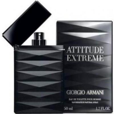 Armani Attitude Extreme EDT 30ml for Men