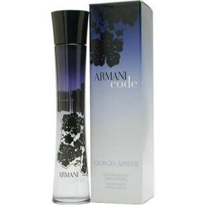 Armani Code EDP 30ml for Women