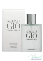 Armani Acqua Di Gio EDT 50ml for Men Men's Fragrance