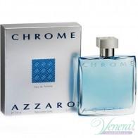Azzaro Chrome EDT 200ml for Men