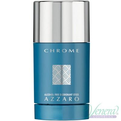 Azzaro Chrome Deo Stick 75ml for Men