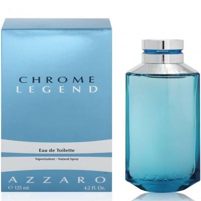 Azzaro Chrome Legend EDT 40ml for Men