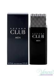 Azzaro Club EDT 75ml for Men Men's Fragrance