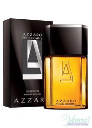 Azzaro Pour Homme EDT 50ml for Men Men's