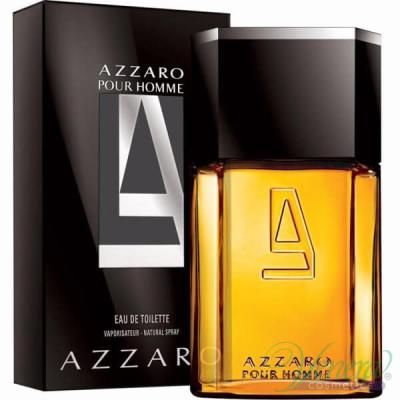 Azzaro Pour Homme EDT 200ml for Men Men's