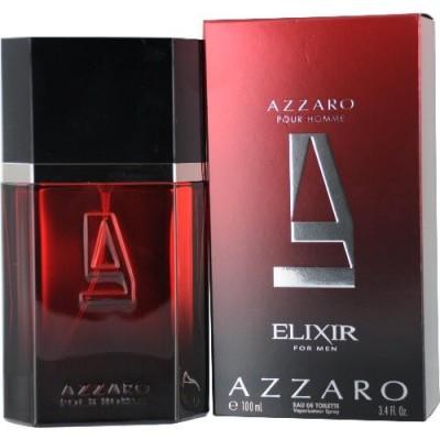 Azzaro Pour Homme Elixir EDT 50ml for Men