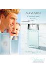 Azzaro Chrome Sport EDT 30ml for Men Men's Fragrance