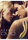 Azzaro Duo EDT 50ml for Women Women's Fragrance