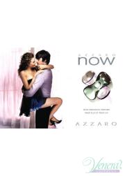 Azzaro Now EDT 30ml for Men Men's Fragrance