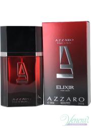 Azzaro Pour Homme Elixir EDT 100ml for Men Men's Fragrance