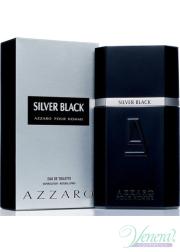Azzaro Silver Black EDT 30ml for Men Men's Fragrance
