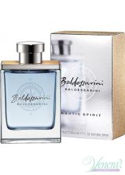 Baldessarini Nautic Spirit EDT 90ml for Men Men's Fragrance