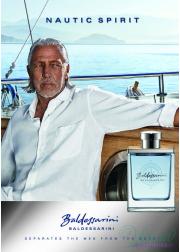 Baldessarini Nautic Spirit EDT 50ml for Men Men's Fragrance