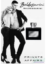 Baldessarini Private Affairs EDT 50ml for Men Men's Fragrance
