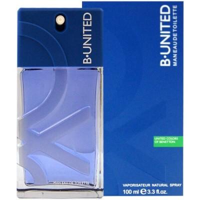 Benetton B.United EDT 100ml for Men