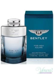 Bentley Bentley for Men Azure EDT 60ml for Men Men's Fragrance