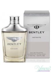 Bentley Infinite EDT 100ml for Men Men's Fragrance
