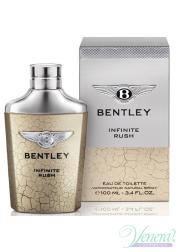 Bentley Infinite Rush EDT 100ml for Men Men's Fragrance