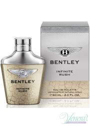 Bentley Infinite Rush EDT 60ml for Men Men's Fragrance