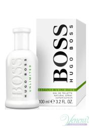 Boss Bottled Unlimited EDT 100ml for Men
