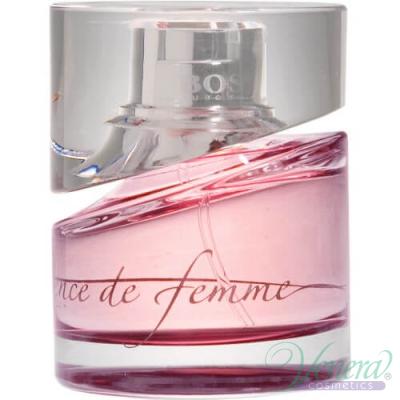 Boss Essence de Femme EDP 50ml for Women Without Package