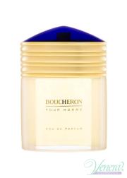 Boucheron Pour Homme EDP 100ml for Men Without ...