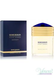 Boucheron Pour Homme EDT 50ml for Men Men's Fragrance