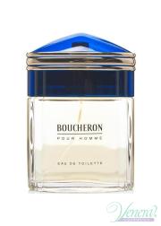 Boucheron Pour Homme EDT 100ml for Men Without ...