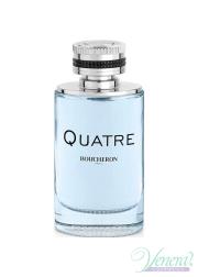 Boucheron Quatre Pour Homme EDT 100ml for Men Without Package Men's Fragrances without package