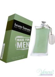 Bruno Banani Made For Men After Shave 50ml for Men Men's Fragrance