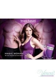 Bruno Banani Magic Women EDP 30ml for Women Women's Fragrance