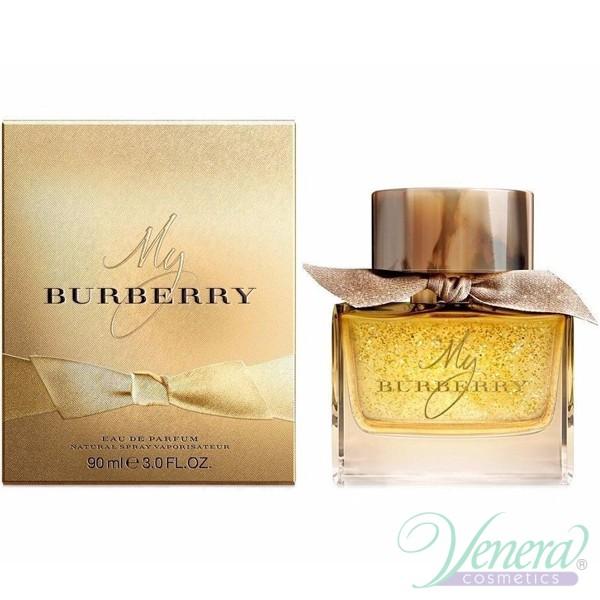 Burberry My Burberry Festive EDP 50ml for Women ca199d52e1c72