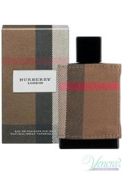 Burberry London EDT 30ml for Men Men's Fragrance