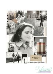 Burberry London EDP 30ml for Women Women's Fragrance