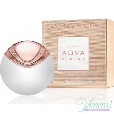 Bvlgari Aqva Divina EDT 40ml for Women Women's Fragrance