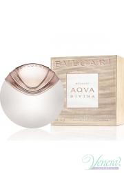 Bvlgari Aqva Divina EDT 65ml for Women Women's Fragrance