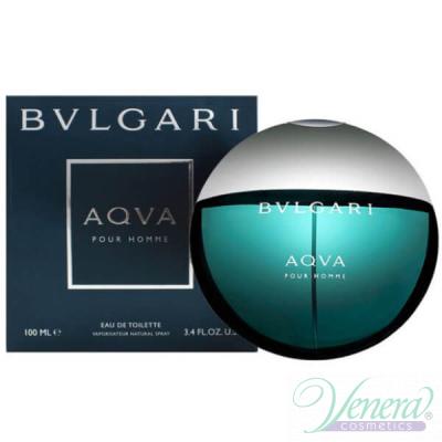 Bvlgari Aqva Pour Homme EDT 50ml for Men