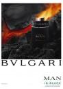Bvlgari Man In Black Set (EDP 100ml + Deo Stick 75ml) for Men