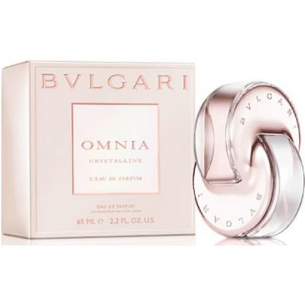 Bvlgari Omnia Crystalline L'Eau De Parfum EDP 65ml for Women