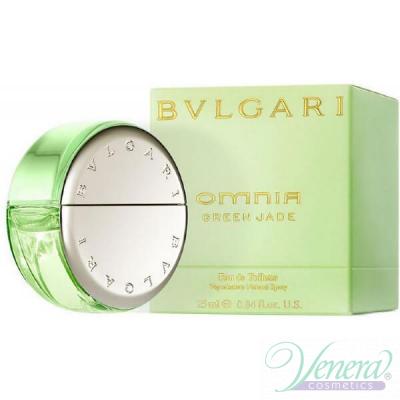 Bvlgari Omnia Green Jade EDT 25ml for Women Women's Fragrance