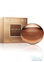 Bvlgari Aqva Amara EDT 50ml for Men Men's Fragrance